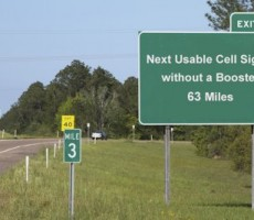 Improve Phone Reception in Your RV with a Cell Phone Signal Booster