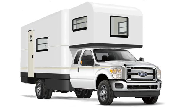 Custom RV design