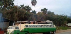 Funny RV: What Do You Get When You Cross a VW and a Fifth Wheel?