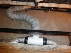 RV Heating Vent 2