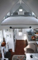 RV House on Wheels