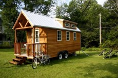 RV House on Wheels 2