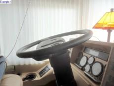 RV Steerling Wheel Table 1