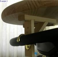 RV Steerling Wheel Table 10