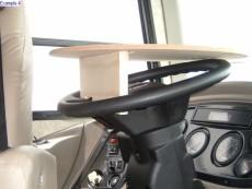 RV Steerling Wheel Table 13