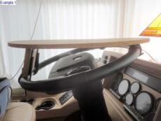 RV Steerling Wheel Table 3