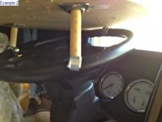 RV Steerling Wheel Table 6