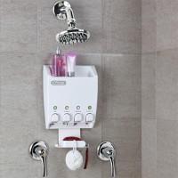RV shower soap dispenser 4