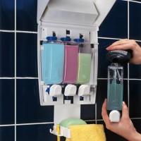 RV shower soap dispenser 5