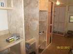 Travel Trailer Remodel Fleetwood During2