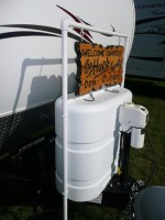 RV SIgn Holder 4