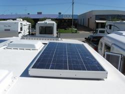 RV Solar panel 1