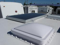 RV Solar panel 2