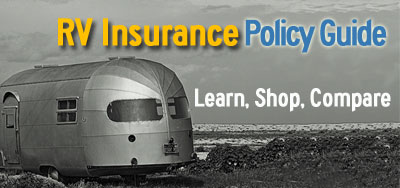 Rv Insurance Quote Amusing Rv Insurance Policy Guide Learn Shop And Compare