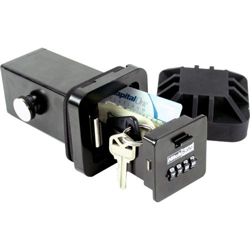 Trailer Hitch Safe For The Rv A Secure And Unexpected