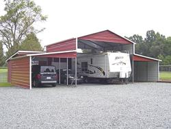 Photo Credit: ProBuilt Steel Buildings