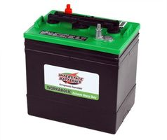 Interstate Deep Cycle Marine Battery >> Choosing the Best RV Battery: Which is Right for You?