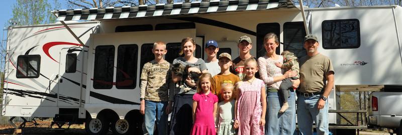 ticknor family