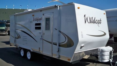 Travel Trailer Renovation: Forest River Wildcat Gets an Overhaul