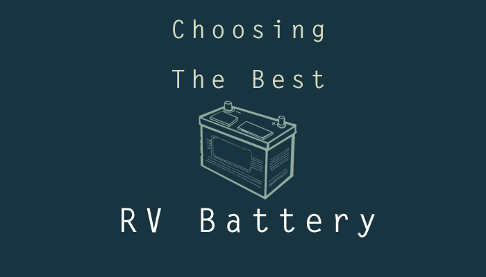 Choosing the Best RV Battery: Which is Right for You? on heavy equipment battery, hybrid vehicle battery, rv battery, john deere battery, volvo battery, harley davidson battery,