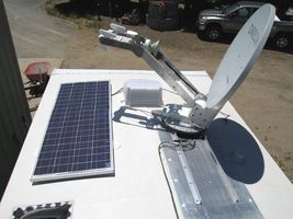 Mobile-RV-Satellite-Internet