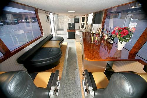 Motorcoach For Sale >> DerBus: The Worlds Largest Luxury Motorcoach is For Sale