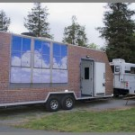 The Sky Factory RV: Right Next to You with a Much Better View