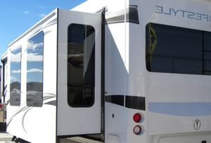 A Few Simple Fixes for Better RV Slide Out Safety