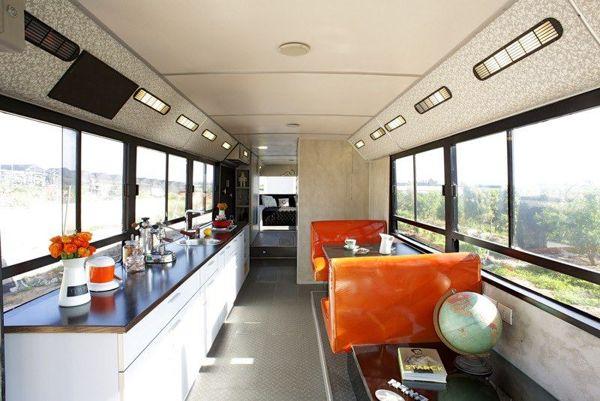 Custom Kitchen Truck Designs
