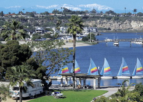 Southern California Luxury Resorts: Top Luxury RV Resorts And Parks: When $$ Is No Object