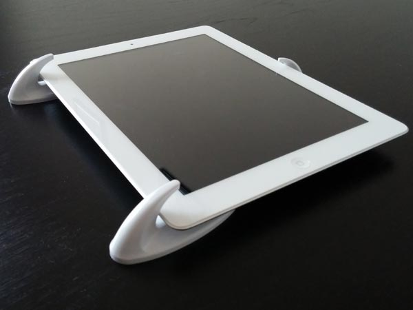 Ipad And Tablet Holder In Seconds Anywhere You Want With