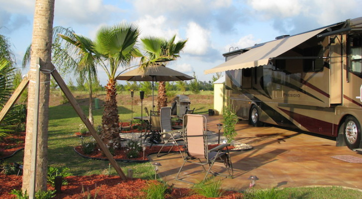 16 Top Luxury RV Resorts And Parks: When Money Is No Object