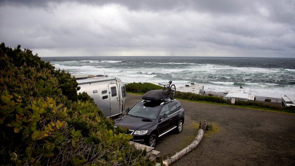 Beach Camping Oregon The Best Beaches In World