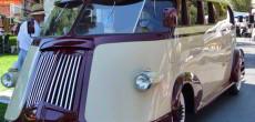 1941 Western Flyer Motorhome: Funny Looking or Good Looking?