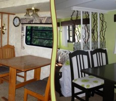 Paint and RV Decorating Can Turn the Ordinary to Unique