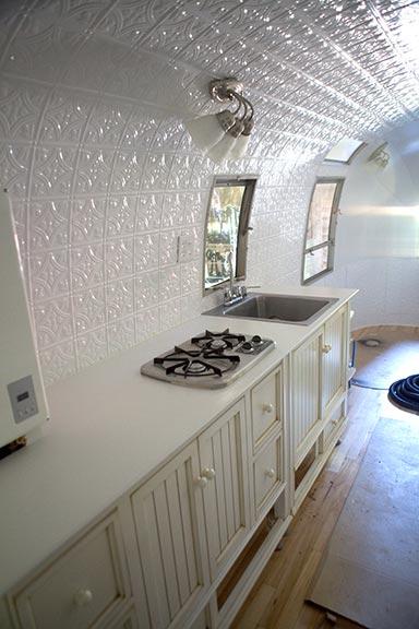 Airstream interior wall panels - Airstream replacement interior panels ...
