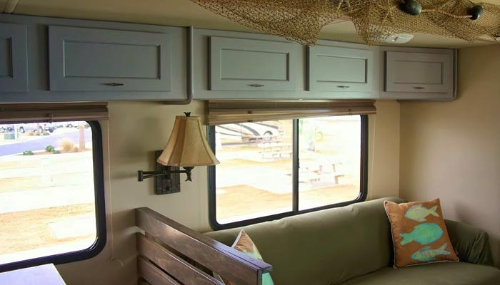 Beach Rv Interior Featured Photo
