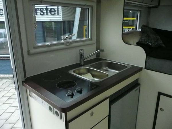 Box Truck Rv Conversion From A 20 Yr Old Service Vehicle
