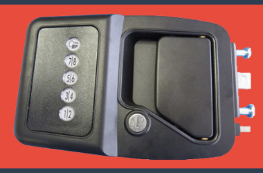 Choosing and Installing a RV Keyless Entry System / Lock