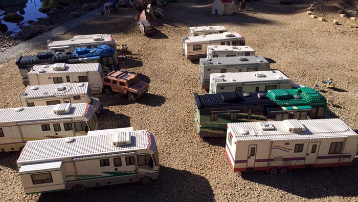 Lego Rv Motorhome Featured