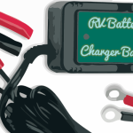 Choosing the Best RV Battery Charger: The Basics and the Options