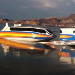 Boaterhome: Don't Get Stuck Choosing Between a RV or Boat