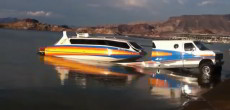 Boaterhome: Don't Get Stuck Choosing Between An RV Or Boat