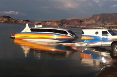 Boaterhome: Don't Get Stuck Choosing Between An RV Or Boat