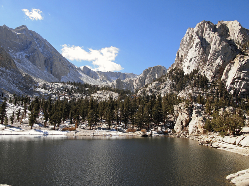 Discover California's East Side - Take an RV Trip Down U S  395