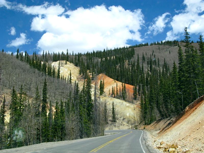 Slumgullion Pass Rene Agredano