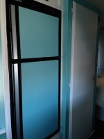 kitchen door looks better
