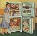 packing an rv refrigerator