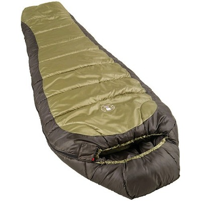 0 degree sleeping bag