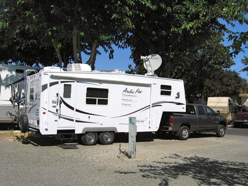 rv full hookup sites Rv site - premium pull-thru (full hookups) pull right thru this yosemite rv camping full hookup site we have terraced sites with shade or open sites for great satellite reception.